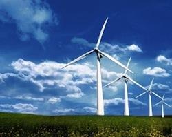 olico wind in Spain