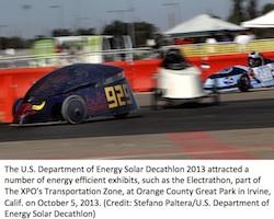 2013 solar Decathalon2