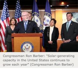 Congressman Ron Barber