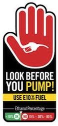 Look Before You Pump