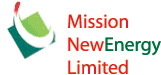 MissionNewEnergy