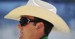 NASCAR driver Austin Dillion Photo NASCAR