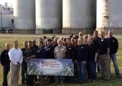 Patriot Renewable Fuels Team