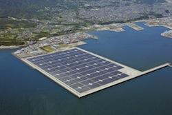 70MW Solar Power Generating System 1