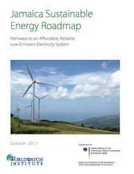 Jamaica Sustainable Energy Roadmap