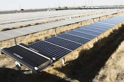 SUNPOWER CORP. GREENBOTICS