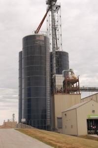 Quad County Ethanol Plant