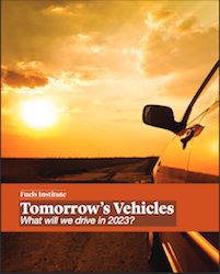 Tomorrow's Vehicles What Will We Drive in 2023