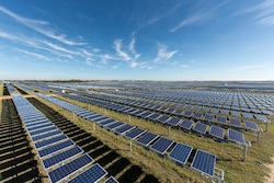 OCI SOLAR POWER SOLAR PANELS