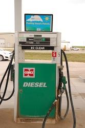 Biodiesel Pump in Galva Iowa