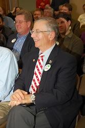 IL State Rep Donald Moffitt