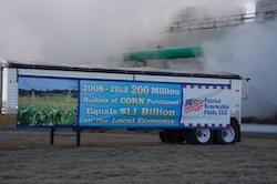 Patriot Renewable Fuel ethanol benefits