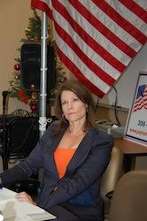Representative Cheri Bustos
