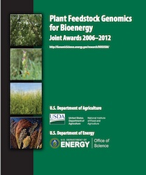 USDA DOE Biomass Programs