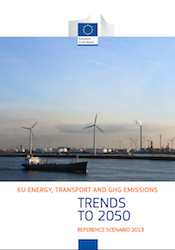 EU Trends to 2050
