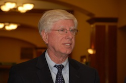 IA General Attorney Tom Miller