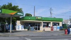 MAPCO Express retail store