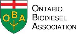 ONTARIO BIODIESEL ASSOCIATION - Ontario Biodiesel Producers