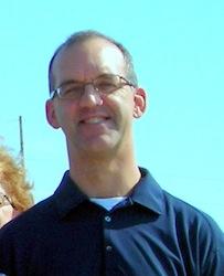 Rick Vondra