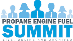 2014 Propane Engine Fuel Summit
