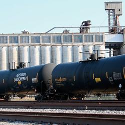 ethanol-tanker