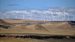wind energy in U.S