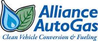 Alliance Autogas Logo