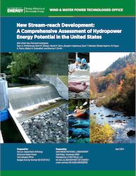 DOE 2014 Hydropower Report