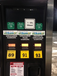 Iowa fuel pump