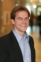 Stanford's Matthew Kanan, an assistant professor of chemistry, co-authored a study on producing liquid ethanol from carbon monoxide.