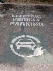 electricvehicleparking