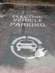 electricvehicleparking