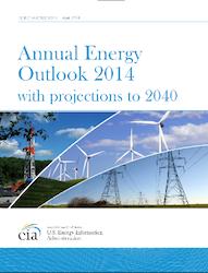 EIA Annual Energy Outlook 2014