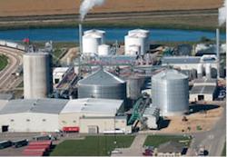 Illinois River Energy