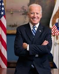 US VP Joe Biden