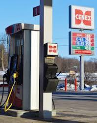 United Cooperative E15-E85 station in Wisconsin