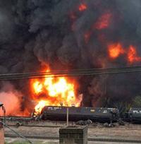 rail-fire