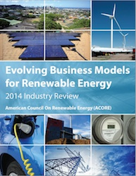ACORE Evolving Biz Models for Renewable Energy.jog