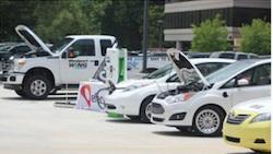 Alternative Fuel Road Show