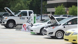 Alternative Fuel Road Show