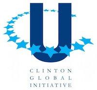 Clinton Global Initiative logo