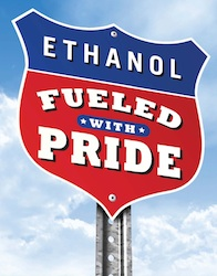 Ethanol Fuel With Pride