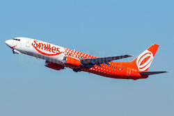 GOL Airlines official 2014 FIFA World Cup airline