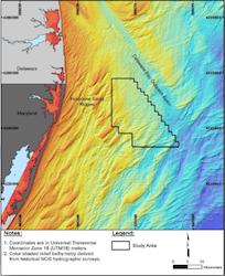 MEA Offshore Wind Energy Area