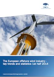 EWEA 2014 Statistics Report