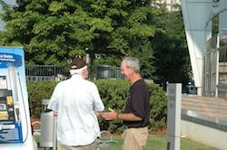 Todd Sneller talks ethanol