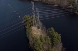 Transmission Project in Maine