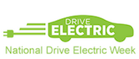 Drive Electric logo