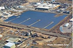Maywood Solar Farm