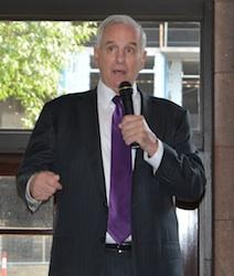 Minnesota Gov Mark Dayton